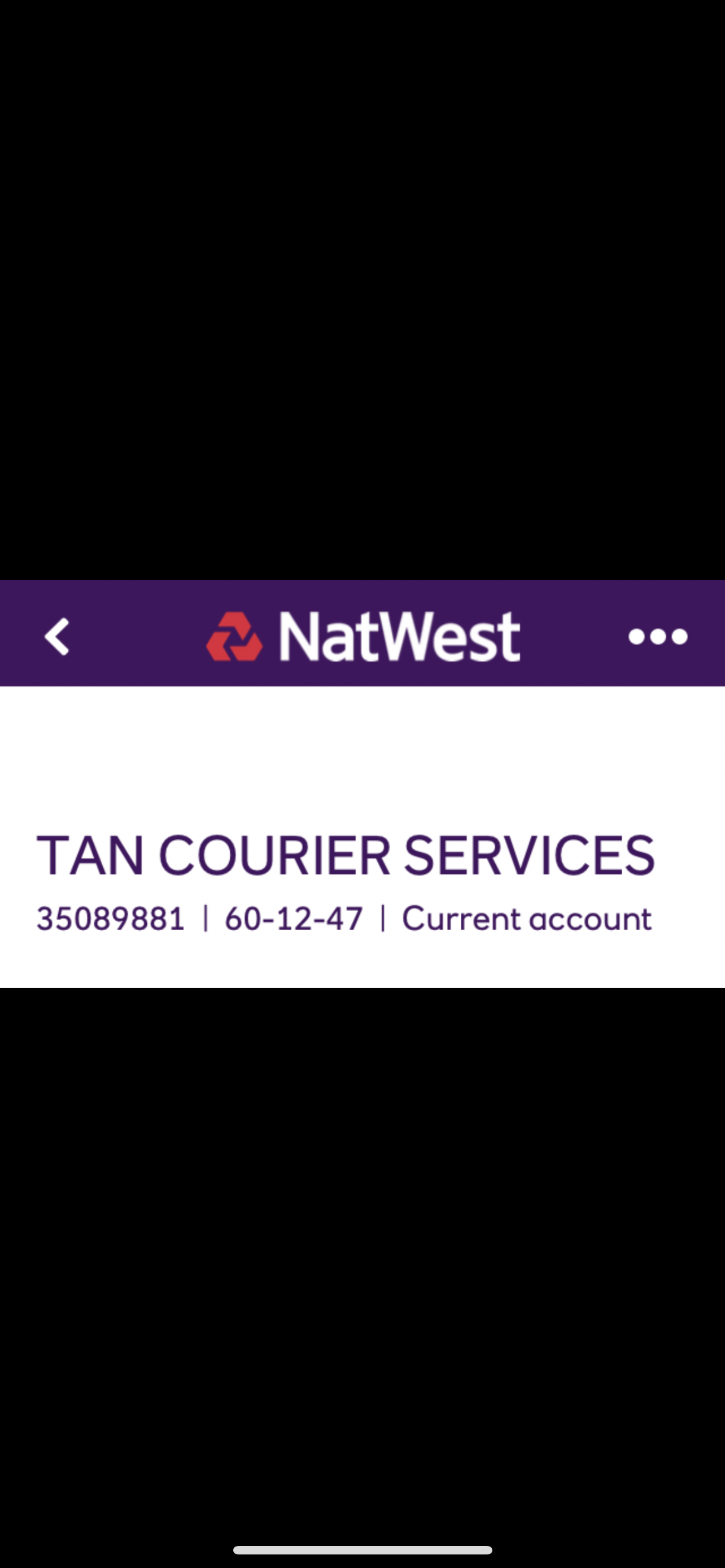 Linked logo for Tan Courier Services Ltd