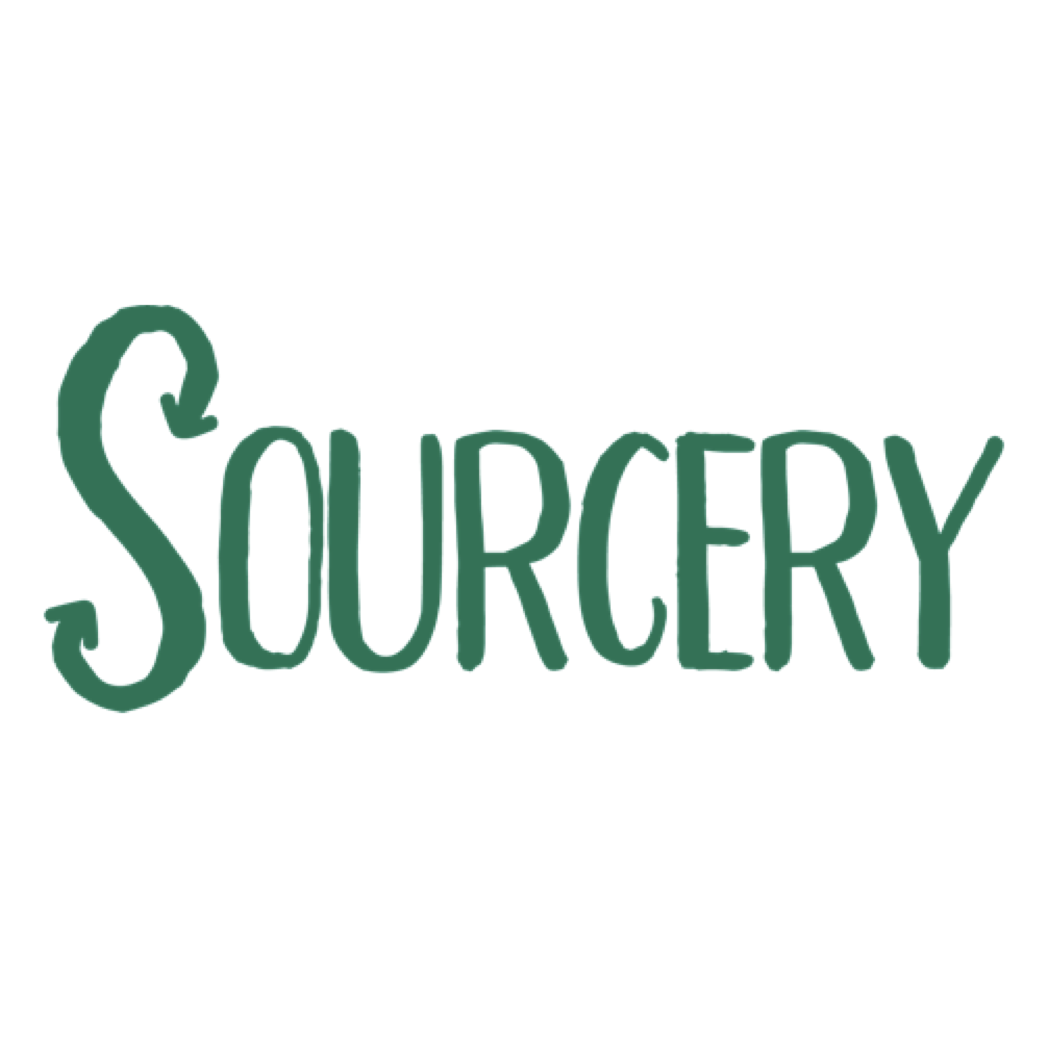 Linked logo for Sourcery